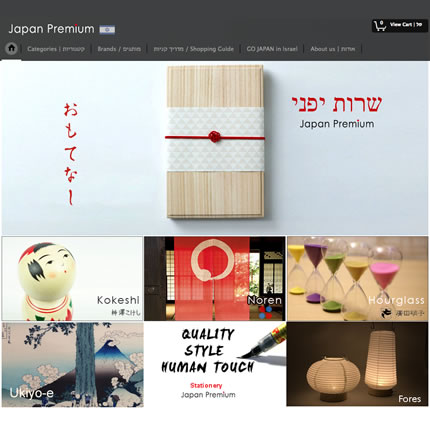 Japan Premium in ISRAEL