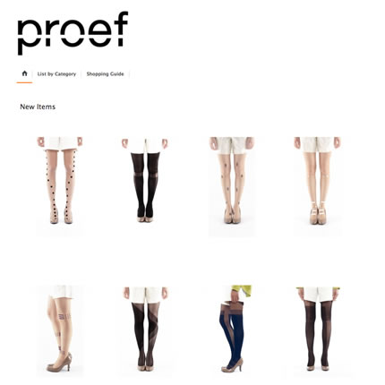 proefdesigns