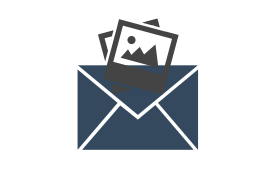 Issue newsletters to your customers' inboxes